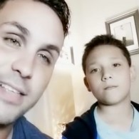 Dad's Video Goes Viral: My Boys are Being Assaulted at School Because I'm Gay— WATCH