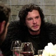 Seth Meyers Invited Jon Snow to His Dinner Party and It Was a Disaster: VIDEO