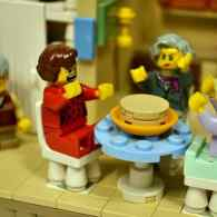 LEGO Considering Producing 'Golden Girls' Themed Playset