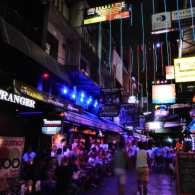 Gay Travel: Growing Up Gay in Thailand and Owning a Bar in Bangkok's Silom Soi 4