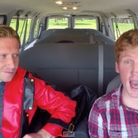 23 People in One Van Lip Dub 'I Really Like You' by Carly Rae Jepsen: VIDEO