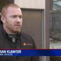Michigan Auto Shop Owner Vows to 'Stand Firm' As Outcry Continues Over Anti-gay Facebook Post
