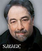 Radio Host Michael Savage: Hillary Clinton's 'Frightening Face' Could Sink Her Campaign – LISTEN