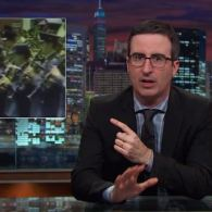 John Oliver's Updated 'Doomsday Video' is Must Watch Apocalyptic Entertainment: VIDEO