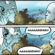 Iceman, One Of The Founding X-Men, Comes Out As Gay