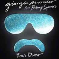 Britney Spears and Giorgio Moroder Cover Suzanne Vega Classic 'Tom's Diner' in New Track: LISTEN