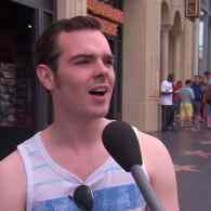 Jimmy Kimmel Tricks Bystanders Into Lying About The Government's 'Earthquake Schedule' – WATCH