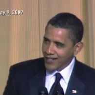 Obama's 11 Best White House Correspondents' Dinner Jokes: WATCH