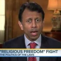 HRC Corrects Bobby Jindal's Anti-Gay NYT Op-Ed in Red Pen