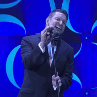 Ty Herndon Sings Moving Cover of Miley Cyrus' 'The Climb' At NYC GLAAD Awards: VIDEO