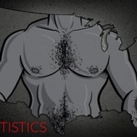 Scruff Ranks Cities and States By Body Hair