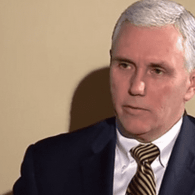 Indiana's Anti-gay Gov. Mike Pence Passes on 2016 White House Bid to Focus on Re-election