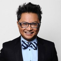 Gay Iconography: All About Alec Mapa