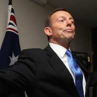 Australian Prime Minister Tony Abbott Resists Push for Referendum on Gay Marriage