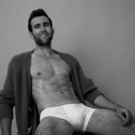 Behind The Scenes of 'Harry Potter' Star Matthew Lewis' 'Attitude' Photo Shoot: VIDEO