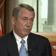 John Boehner: Whatever SCOTUS Decides, the States Should Continue to Handle Marriage — VIDEO