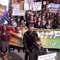 Homophobic Russian MP Vitaly Milonov Ordered Not To Obstruct Gay Pride March: VIDEO