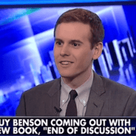 Megyn Kelly Interviews Newly-Out FOX News Homo-Con Guy Benson: VIDEO