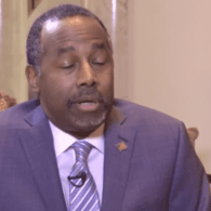 Ben Carson Says Obama Can Ignore Pro-Equality SCOTUS Gay Marriage Ruling: VIDEO