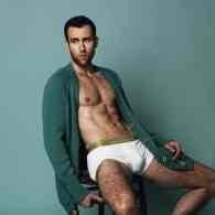 JK Rowling Shocked By Neville Longbottom's Racy Underwear Shoot: VIDEO