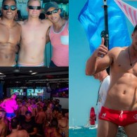 Provincetown's 'Crown & Anchor' Has a Hot Summer Line-Up For You