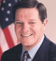 Tom DeLay Says Americans Must 'Rise Up' If the Supreme Court Legalizes Marriage Equality: AUDIO