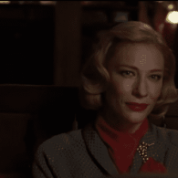 Cate Blanchett Opens Up About Her Past Romantic Relationships With Other Women: VIDEO