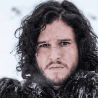 'Game of Thrones' Star Kit Harington Knows You Sexualize Him and He's Still Not Okay With It