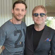 Elton John Biopic 'Rocketman' Starring Tom Hardy to Be Made Into a Broadway Musical