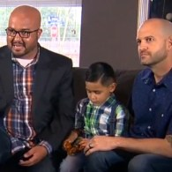 Texas Church Reverses Course After Relegating Gay Couple To Side Chapel For Son's Ceremony: VIDEO