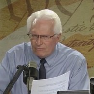 Bryan Fischer Slams 'Morally Twisted' Caitlyn Jenner Vanity Fair Cover: VIDEO