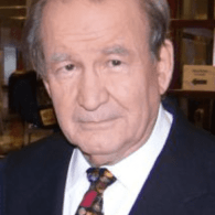 Pat Buchanan Says St. Patrick Forgot To Drive Gay 'Snakes' Out Of Ireland