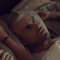 Dustin Lance Black and Tyler Glenn Have a Bad Break-up in Neon Trees' 'Songs I Can't Listen To' – VIDEO