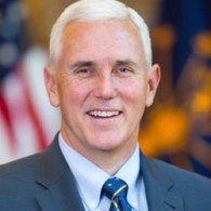 Indiana Governor Mike Pence Makes No Mention of LGBT People In Pride Proclamation