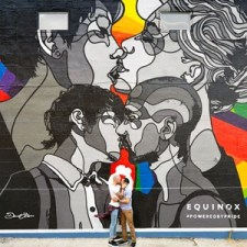 EQX NYC Mural_Couple