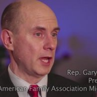Michigan GOP Rep Says Schools That Teach Homosexuality Should Be Criminally Responsible for Student STD Infections: VIDEO
