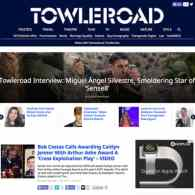 Welcome to the Future…of Towleroad