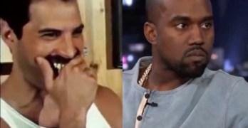 Freddie Kanye