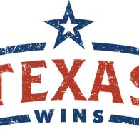 Logo for Texas Wins