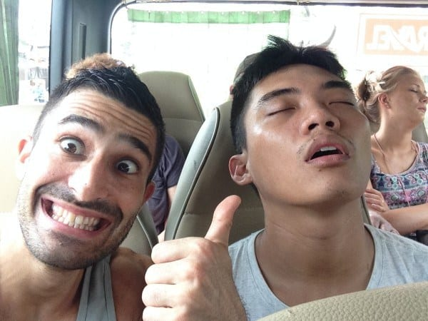 vietnamesisk homofil sexmann med den store penis