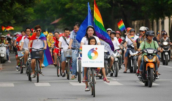 gay Vietnam