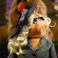 Miss Piggy Gives Rihanna a Run for Her Money in 'Bitch Better Have My Money' Cover – VIDEO