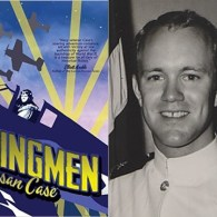 Pilots Navigate Romance in Ensan Case's Classic Gay World War II Novel 'Wingmen': LISTEN