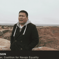 One Man's Fight To Legalize Gay Marriage in the Navajo Nation: VIDEO