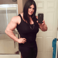 Meet Janae Marie Kroc, the World Record Power Lifter Who Came Out as Transgender