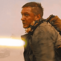 Tom Hardy is on the Run in a Galaxy Far, Far Away in Mad Max/Star Wars Mashup – VIDEO