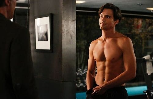 Matt Bomer Dishes on Donning the Red Cape and Almost Being