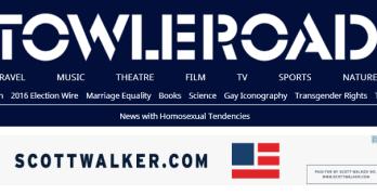 Scott Walker ads