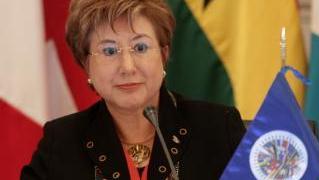 Justice Margarita Luna