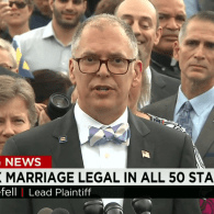 Legal Team in Obergefell Marriage Case Bills State of Ohio for $1.1 Million